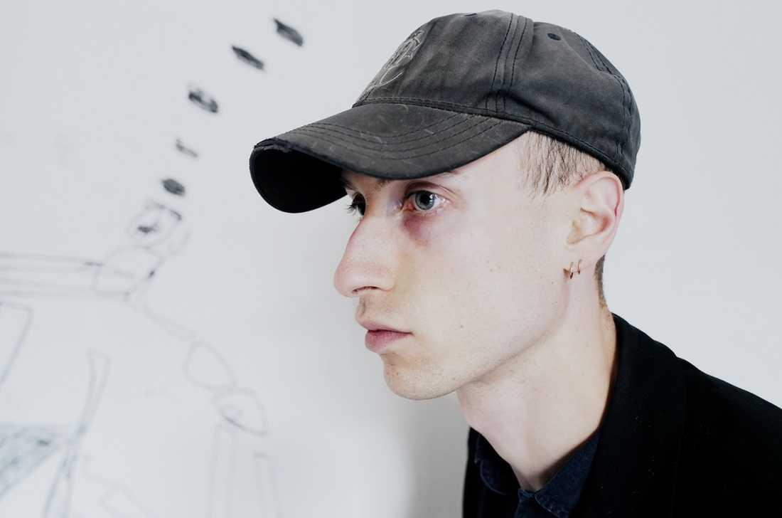 Daniel Blumberg låter känslorna driva musiken.