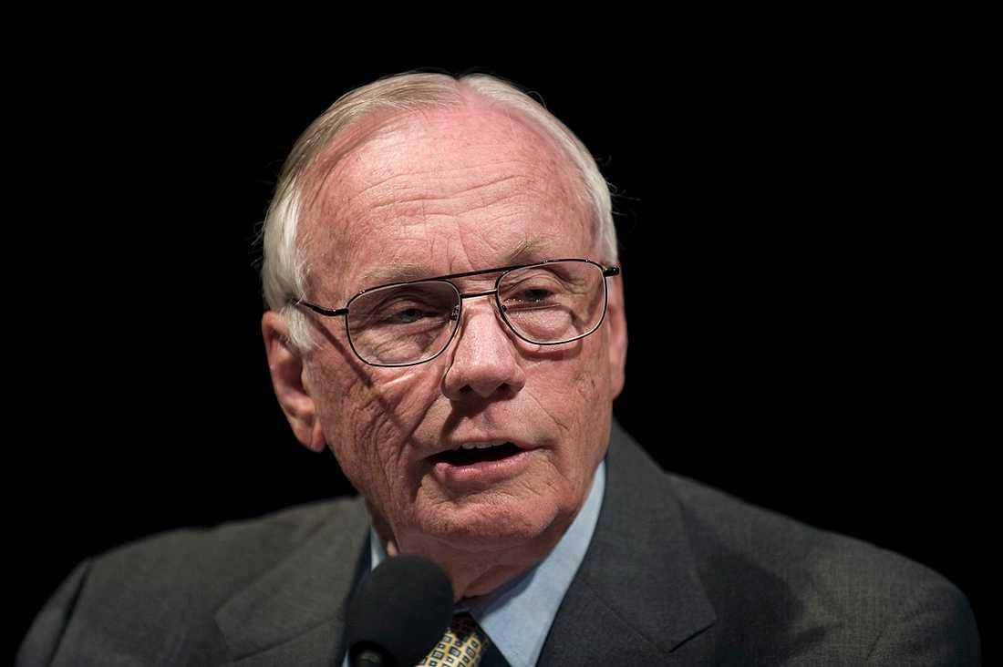 Neil Armstrong blev 82 år.