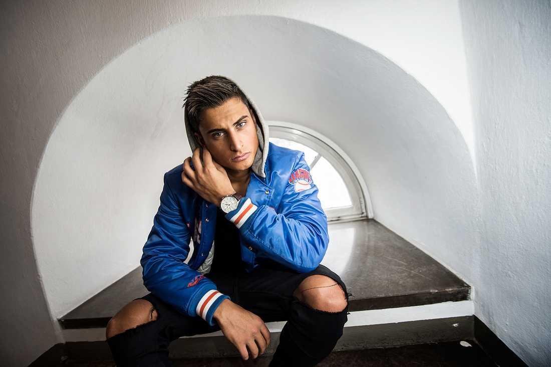 Samir Badran
