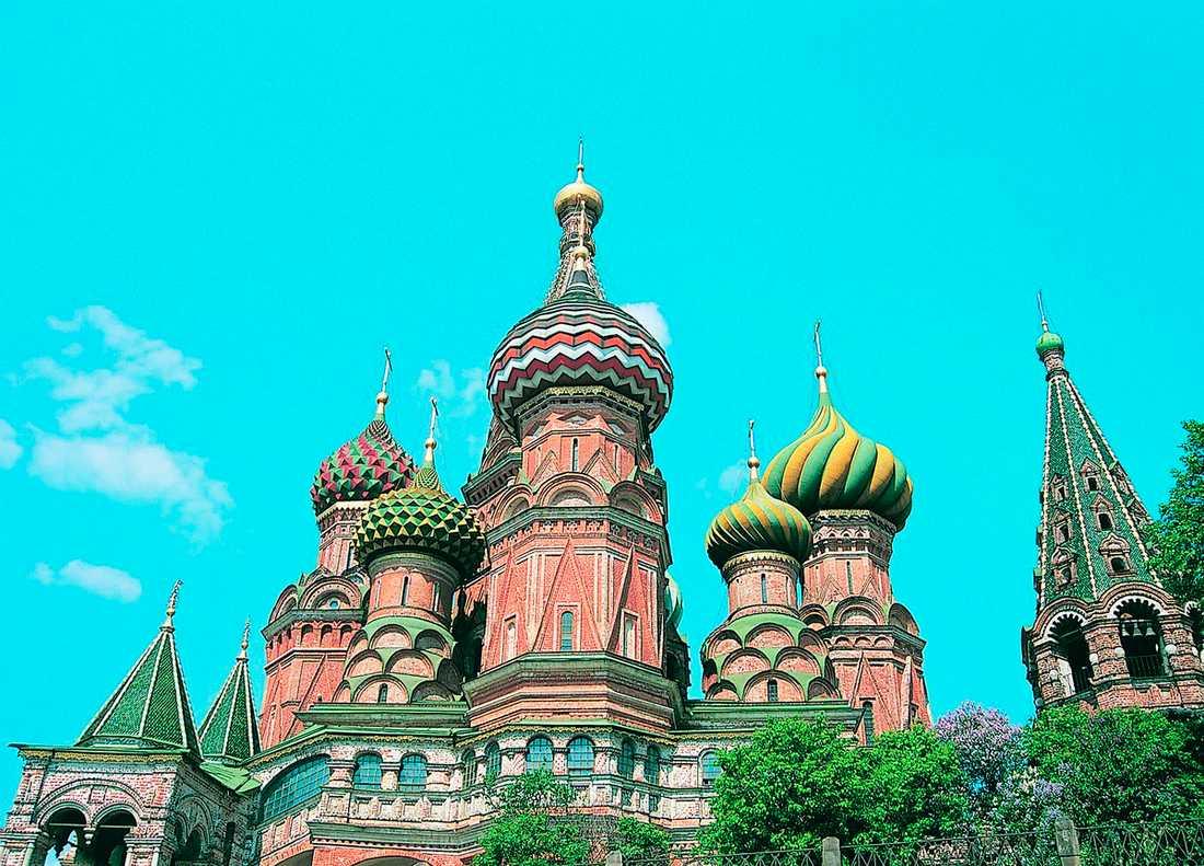 Om det är någonstans man ska dricka vodka så är det i Moskva. Staden är nämligen vodkans ryska födelseort.