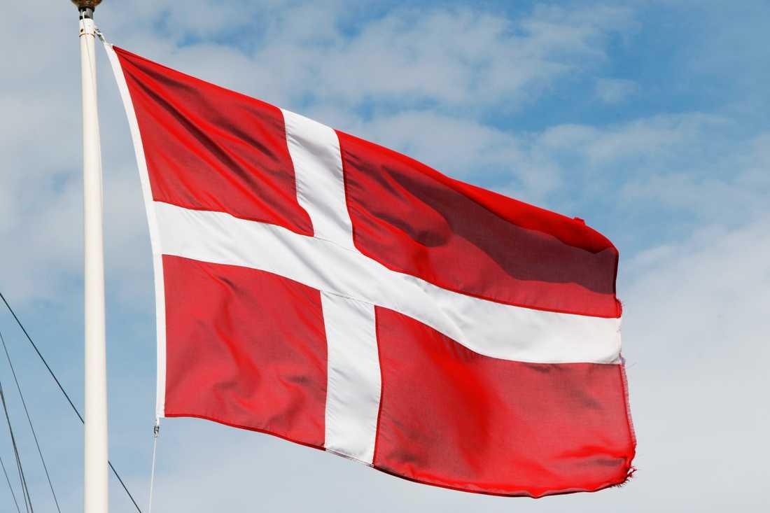 Danmark gläntar lite mer på dörren gentemot svenskar. Arkivbild.