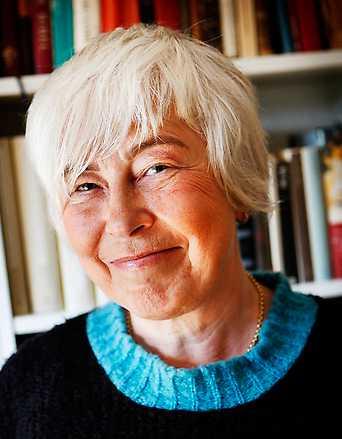 Helena Henschen blev 70 år.