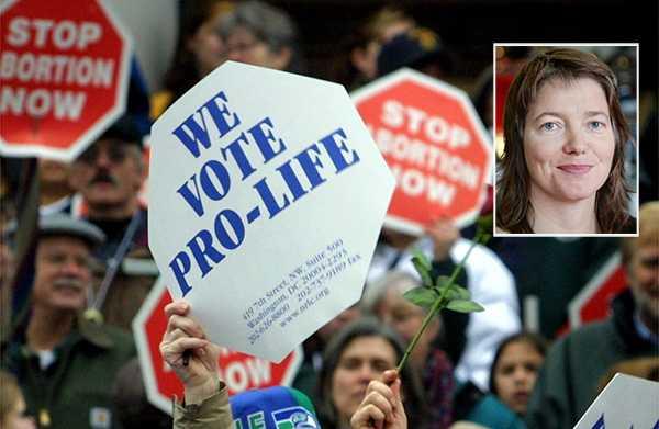 Malin Björk (V): Även i Sverige försöker de blåbruna abortmotståndarna vinna mark. Både sverigedemokrater och kristdemokrater vill införa möjligheten till abortvårdsvägran, eller en så kallad samvetsklausul.