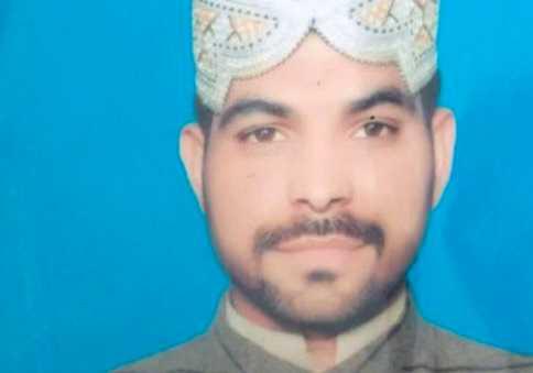 Imran Ali döms till döden.