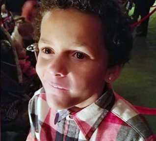 Jamel Myles, 9, tog sitt liv efter att ha blivit mobbad av sina skolkamrater.