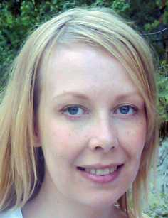 Charlotte Ulsparre, leg psykolog.