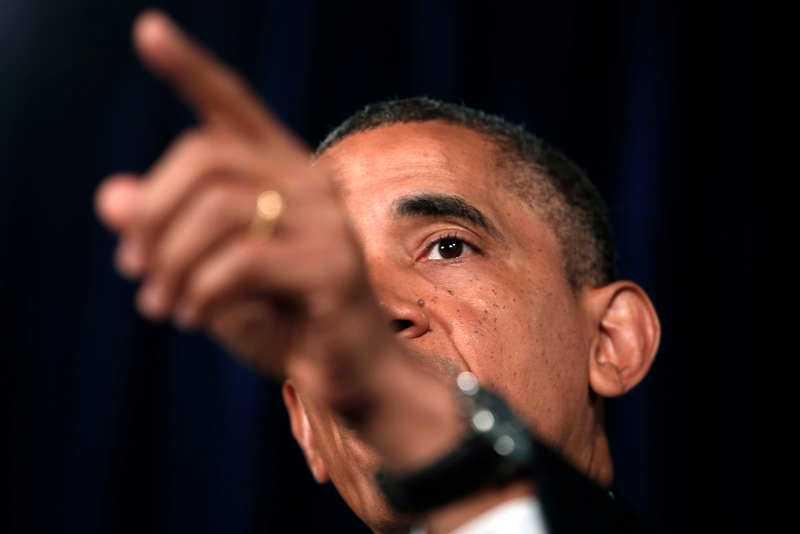 AVSLÖJAD Skandalen kommer i ett väldigt känsligt läge för president Barack Obama, eftersom Kinas president just nu är på besök i USA.