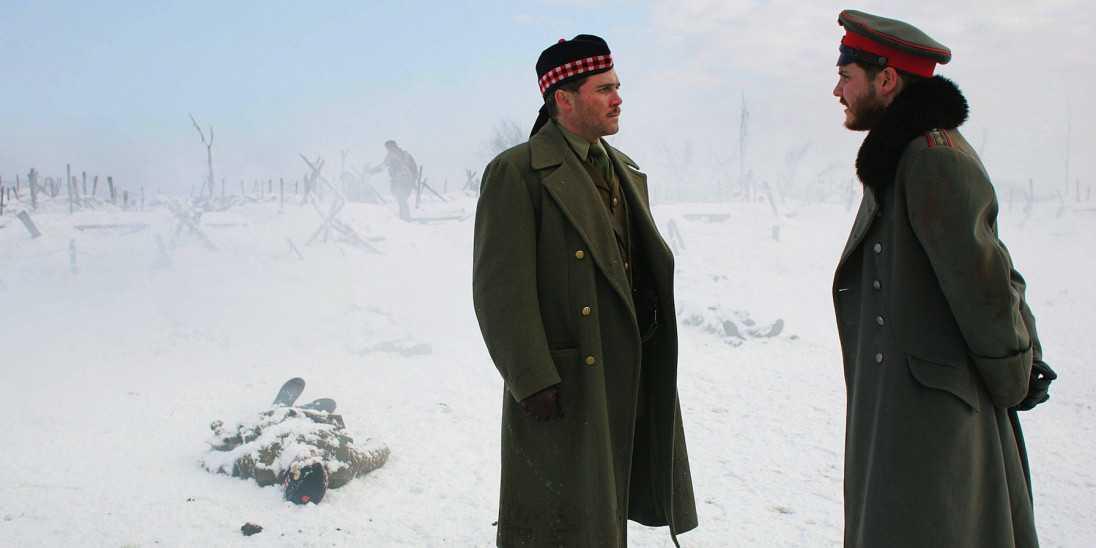 """""""Fiendeland"""" (2005)."""