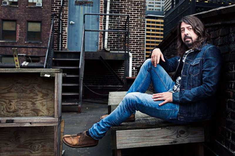 """AMBITIÖST Ny stad, ny låt – så var konceptet när Dave Grohl och hans Foo Fighters inledde projektet med """"Sonic highways"""". Ett lyckat sådant, visar det sig."""