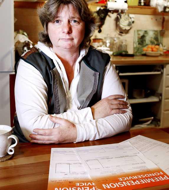 Jenny Björkman trodde hon skulle få gratis PPM-rådgivning, i stället fick hon betalningskrav för ett abonnemang.