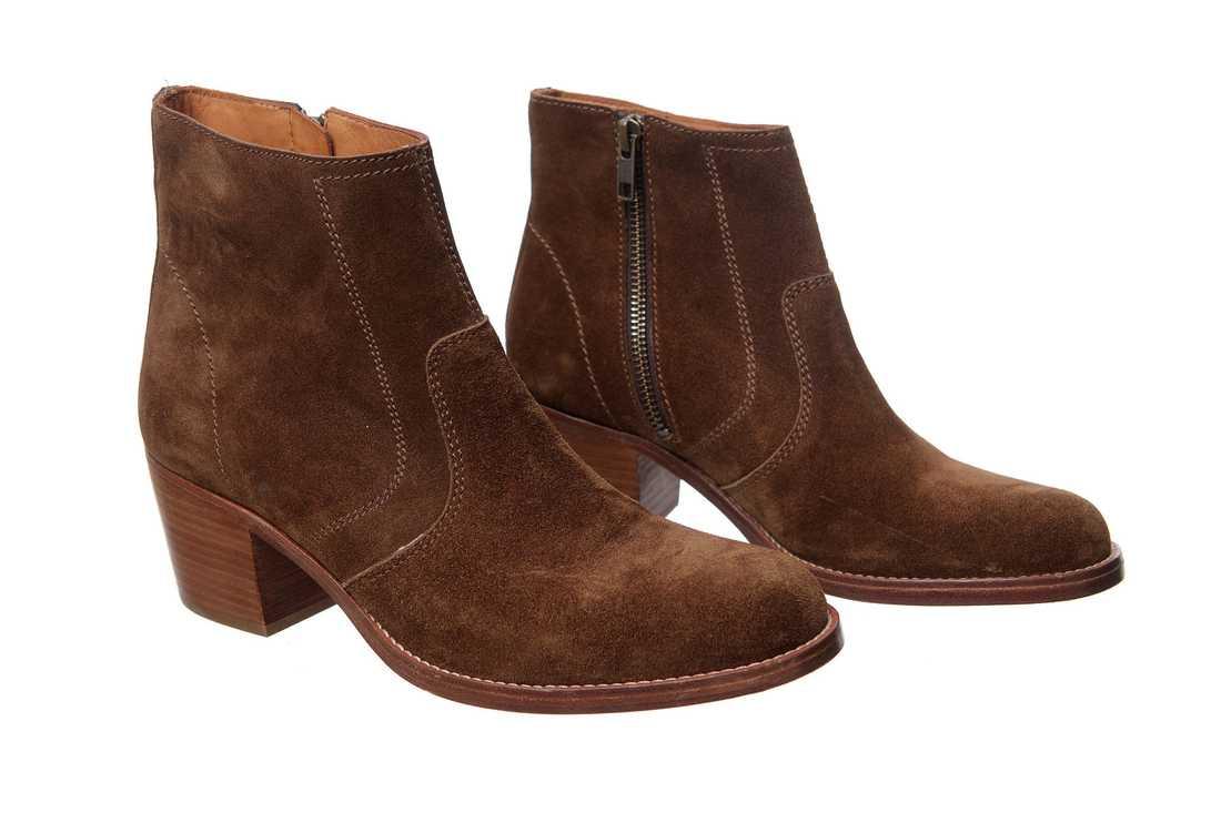 Skor, APC/Urban Outfitters, 3695 kr.