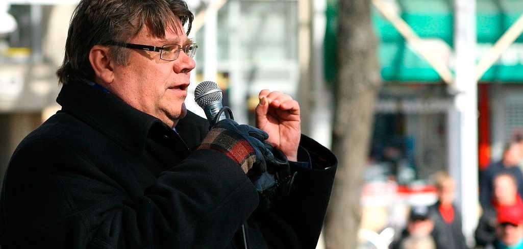 Allt tyder på att populistpartiet Sannfinländarna och deras ledare Timo Soini blir det finska valets stora vinnare.