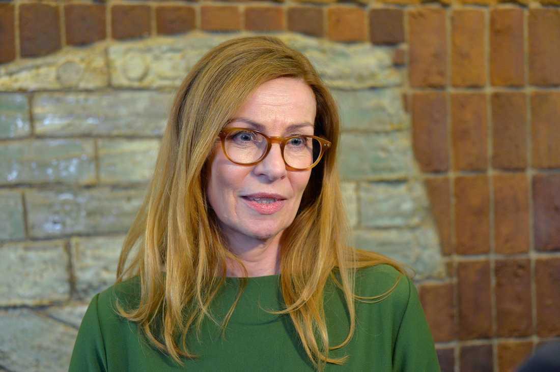 Birgitte Bonnesen blir ny vd och koncernchef för Swedbank.