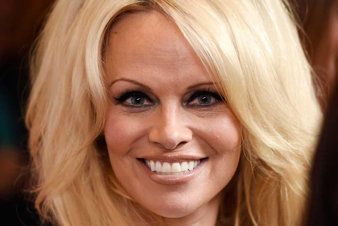 Skådespelerskan Pamela Anderson är trött på att bli behandlad som en porrstjärna i sängen. Hon vill se en sensuell revolution – och ber fansen titta mindre på porr.