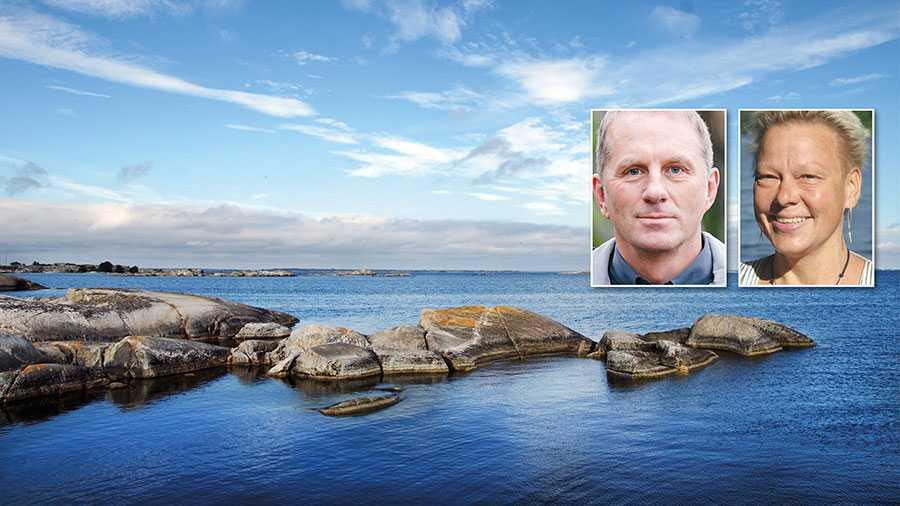 Vi måste inse allvaret. Östersjön är världens mest förorenade hav. Vill vi att våra barn och barnbarn ska kunna bada i ett friskt och levande Östersjön i framtiden måste insatserna öka rejält, skriver Håkan Wirtén och Inger Näslund.