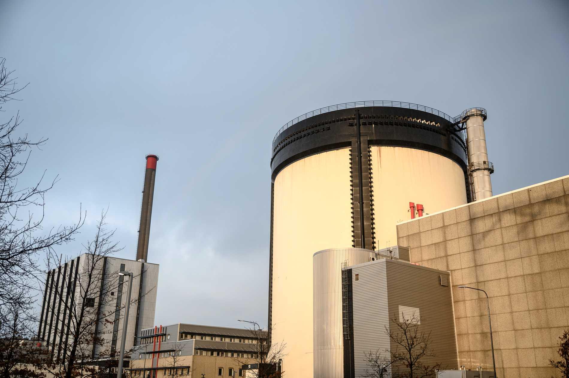 Minst tio år för rivning av Ringhals reaktorer
