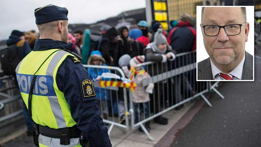 Det är ett misslyckande för oss socialdemokrater, och andra partier, att så många väljare vänt oss ryggen och valt att stödja Sverigedemokraterna för att de inte tror att vi kan få ordning på migration och integration, skriver Olle Thorell.
