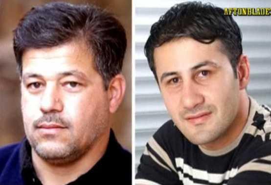 De två Reutersmedarbetarna Namir Noor-Eldeen, 22, och Saeed Chmagh, 40, dödades i attacken.