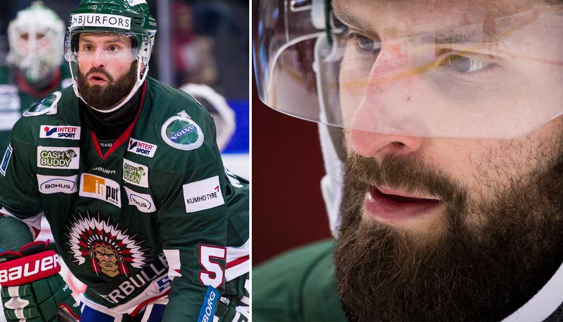 Glödhete Olofsson låg bakom allt i Frölunda segern   Aftonbladet