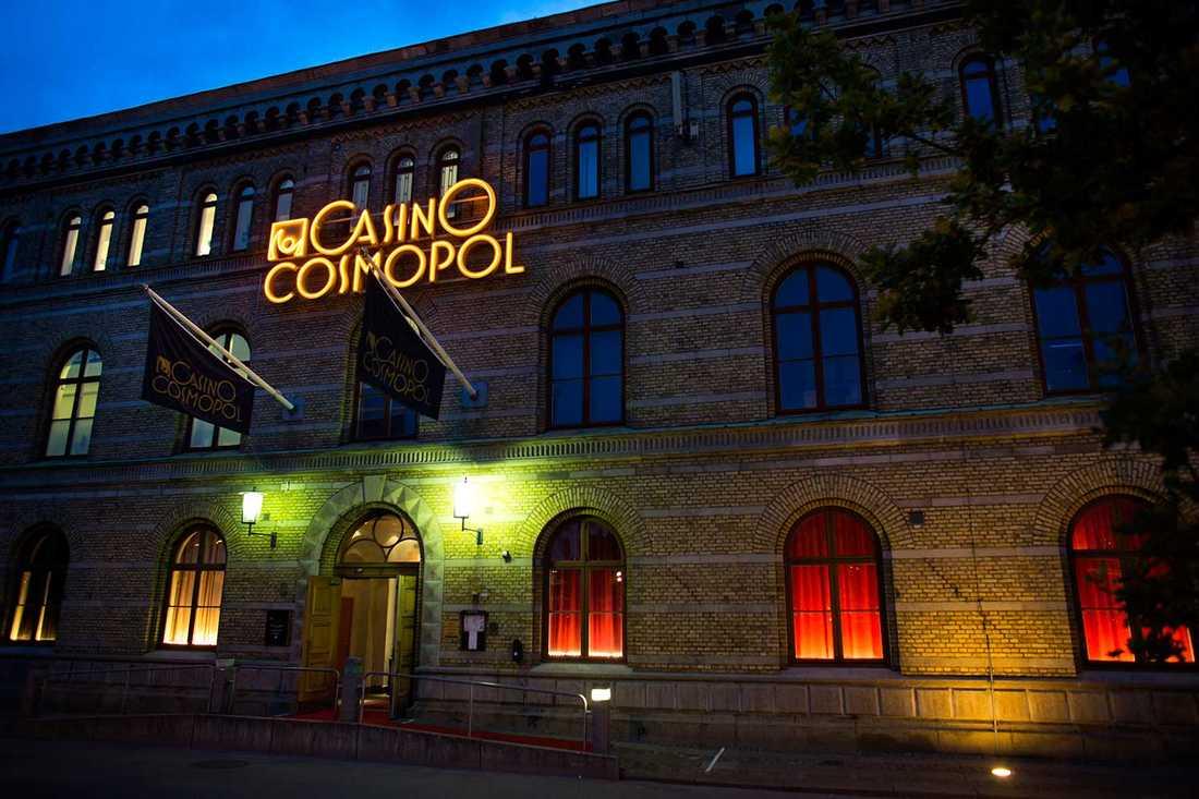 Kvinnan i familjen besökte Casino Cosmopol i Göteborg 418 gånger – samtidigt som hon påstods vara apatisk.