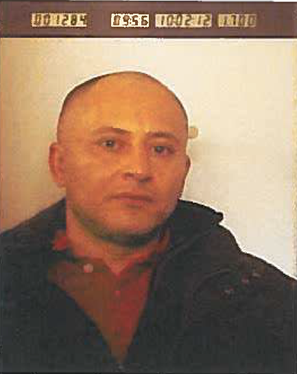 46-årige Haisam Sakhanh greps i Karlskoga våren 2016, nu döms han för delaktighet i massavrättningen i Syrien 2012.