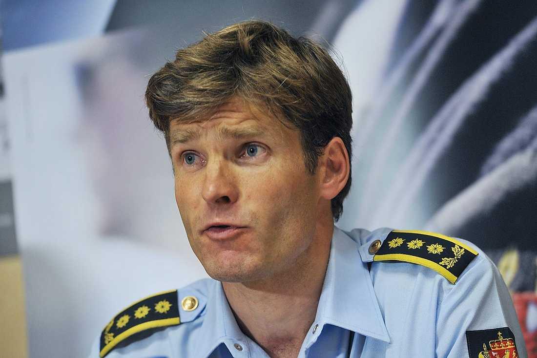 Åklagaren Pål-Fredrik Hjort Kraby.