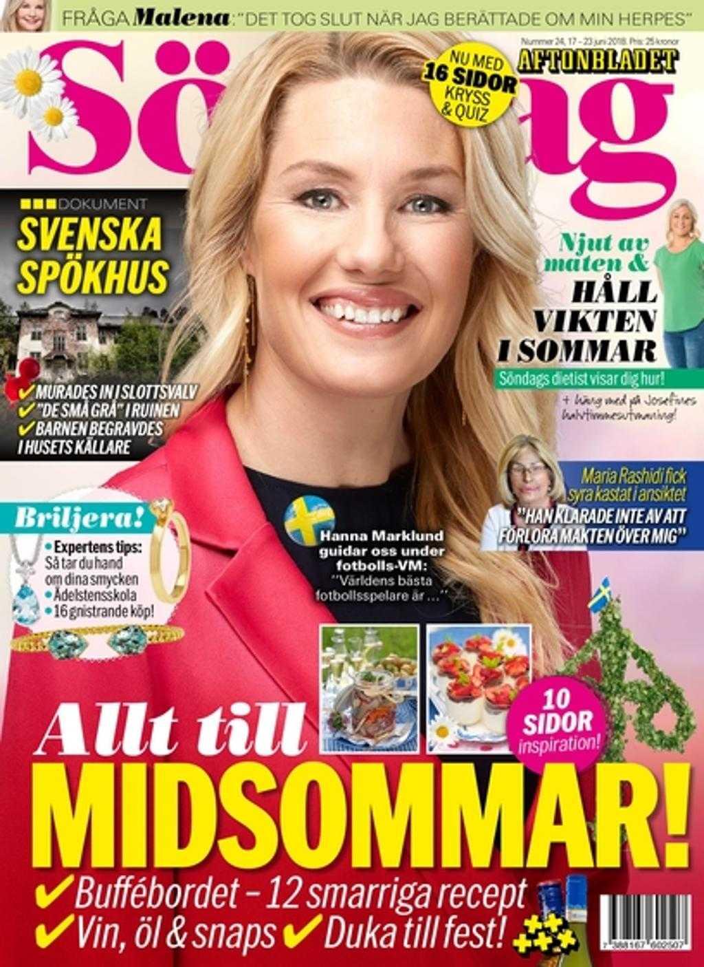 a5774fef7 Söndag | Aftonbladet