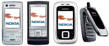 Nokias nya vapen: sofistikerat utseende och externa högtalare.