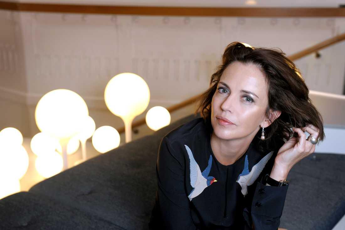 Amanda Ooms amanda ooms: jag har bytt liv flera gånger | aftonbladet