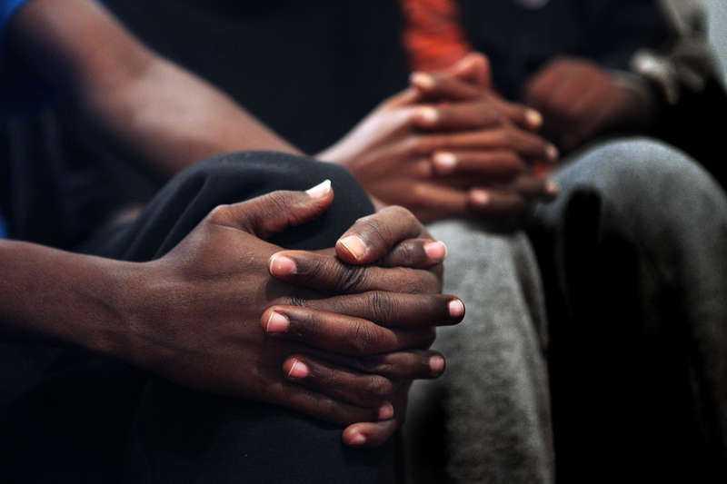 ALLA MÅSTE TA ANSVAR Svenska kommuner ska inte kunna vägra att ta emot flyktingbarn, skriver debattörerna.