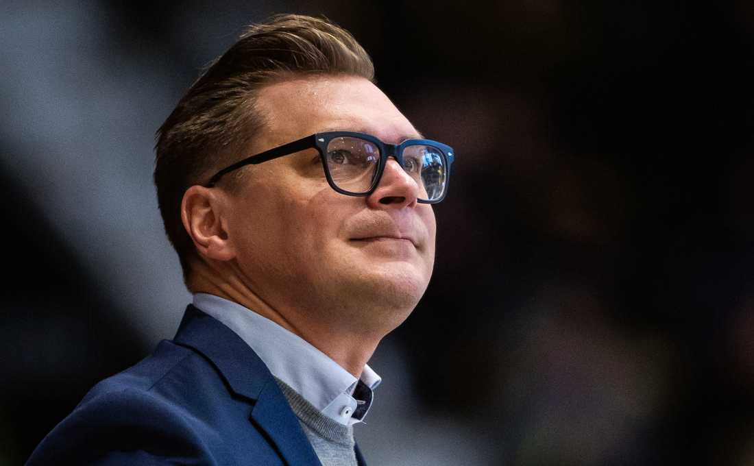 Björn Hellkvist blir ny huvudtränare i Leksand.
