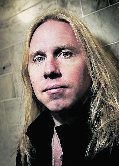 Stefan Gunnarsson.