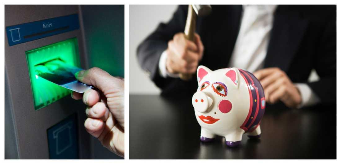10 saker att tänka på när du byter bank.