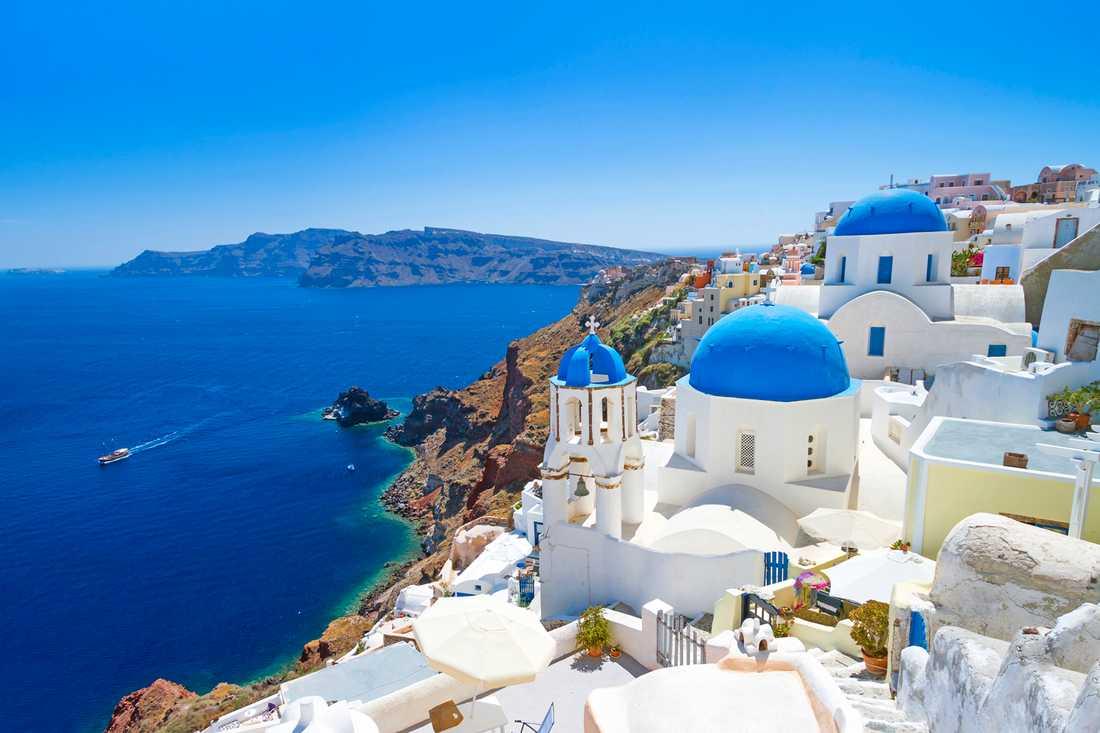 Priserna har sjunkit i Grekland på grund av den ekonomiska krisen, och landet är billigare än på länge.