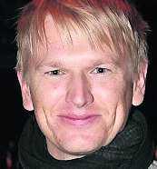 Lars Beckung.