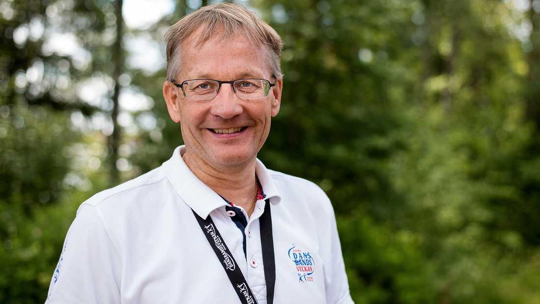 Lars Bälter .
