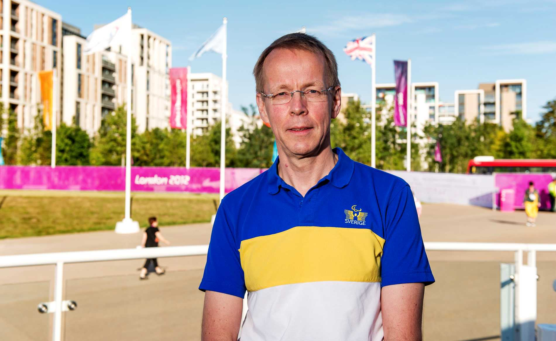 Jan Lexell, ledamot i Dispenskommittén.