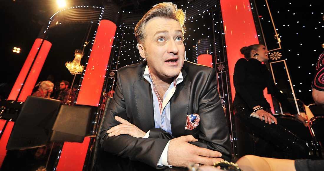 """Tony Irving tänker bjuda in svenska folket i sitt hem i en ny pratshow. """"Men det blir inte det typiskt svenska formatet"""", säger han."""