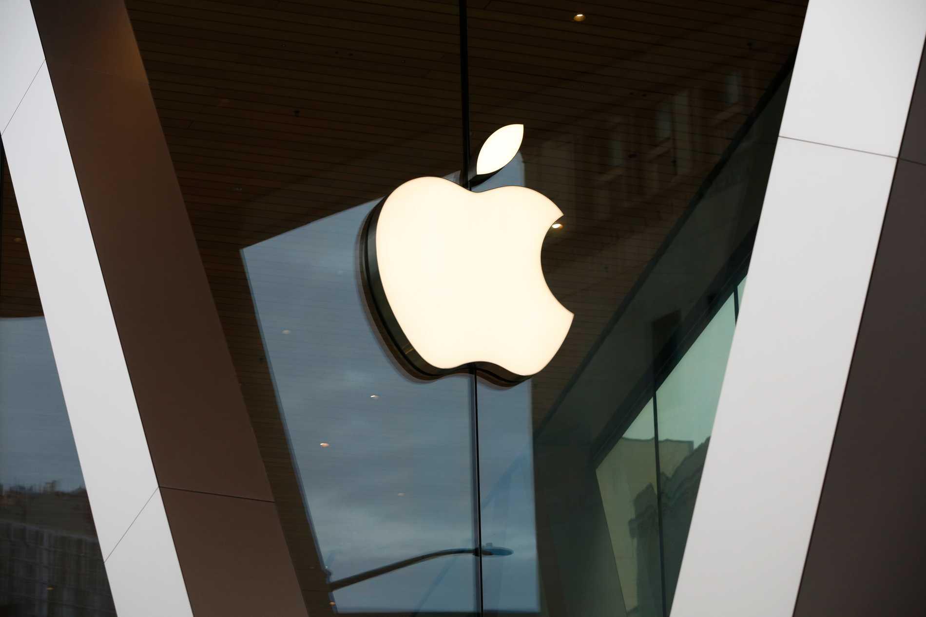 Apple krossade förväntningarna
