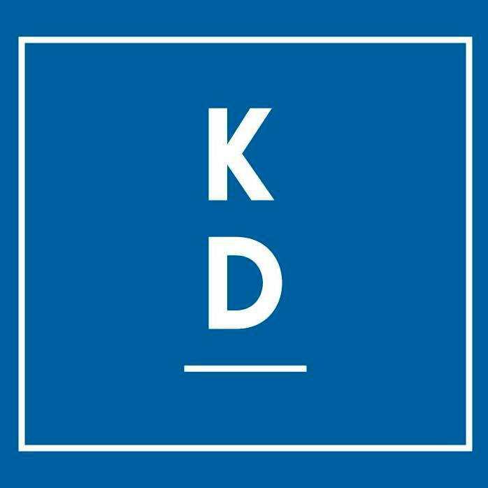 Kristdemokraternas nya logg