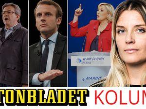 Franska valet blir revolutionärt – oavsett utgång 0337a51c89193