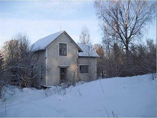 Örebro – Billigast Vedevåg, 65 m², 120 000 kronor.
