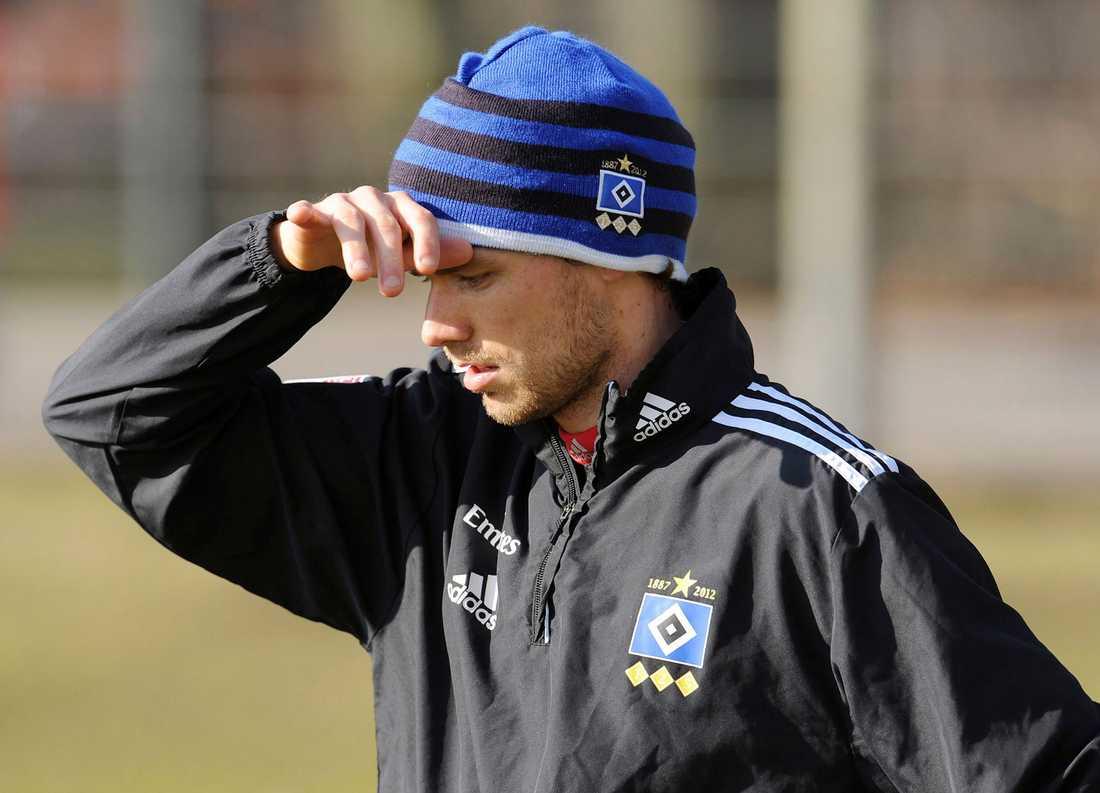 Marcus Berg.