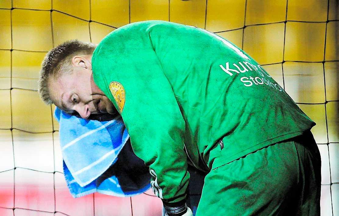 Trött? Enligt sportbladets uppgifter väljer allsvenska nykomlingen GIF Sundsvalls målvaktsveteran Fredrik Sundfors att lägga av med elitfotbollen.