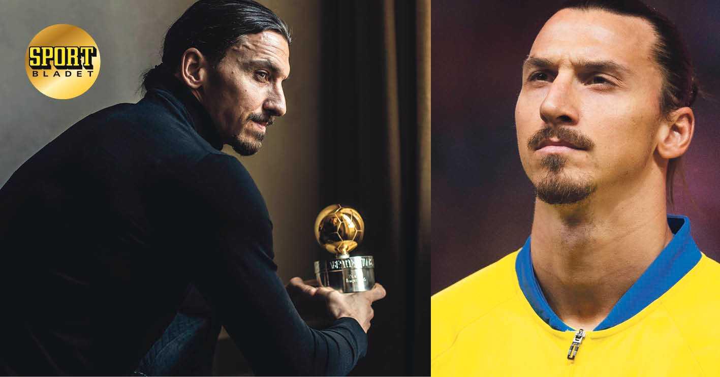Zlatan: Ärligt, jag saknar landslaget