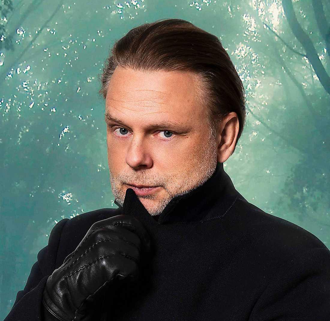 Jacob Hirdwall (född 1967) är dramatiker och regissör.