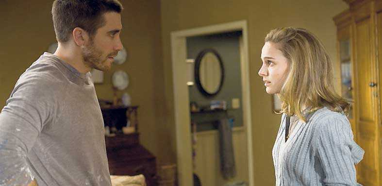Gyllenhaal och Portman.