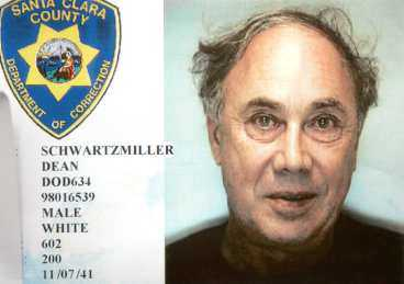 36000 övergrepp på barn I en husrannsakan hos Dean Schwartzmiller hittade polisen sju anteckningsböcker där han beskriver 36000 övergrepp på barn.