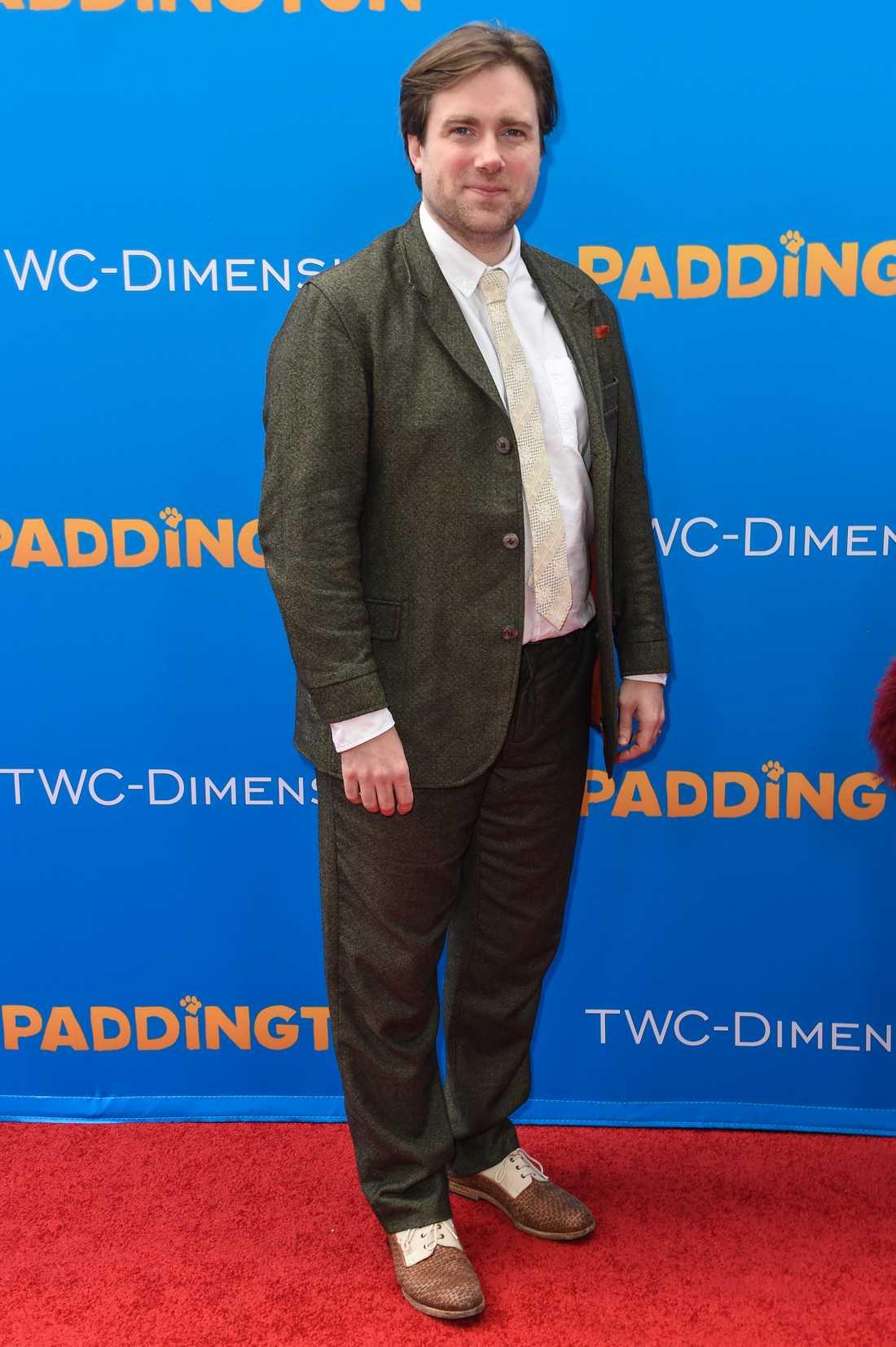 Regissören Paul King.