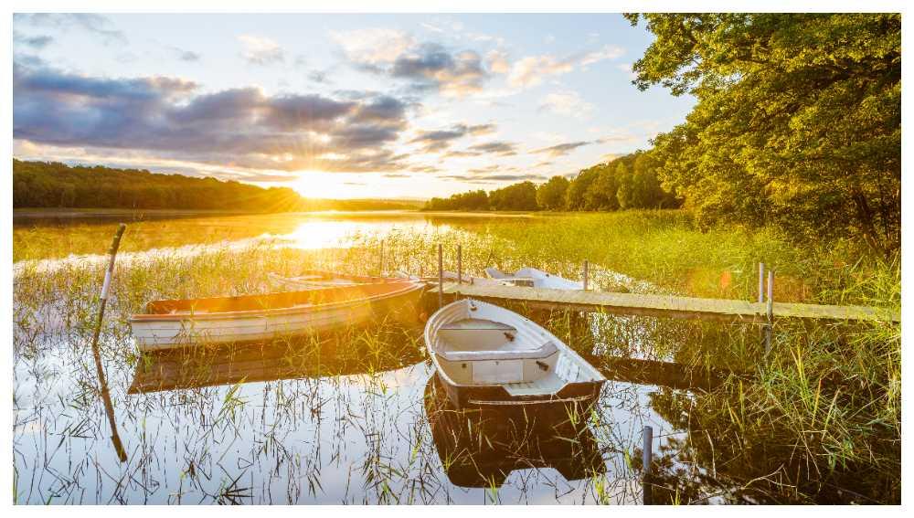 Har du båtplats enligt ett gammalt servitut? Då är det dags att se över registreringen innan den försvinner.